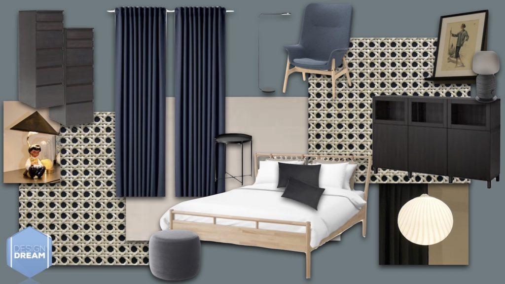 Moodboard_Ikea_Mid_Century_Wiener_Geflecht