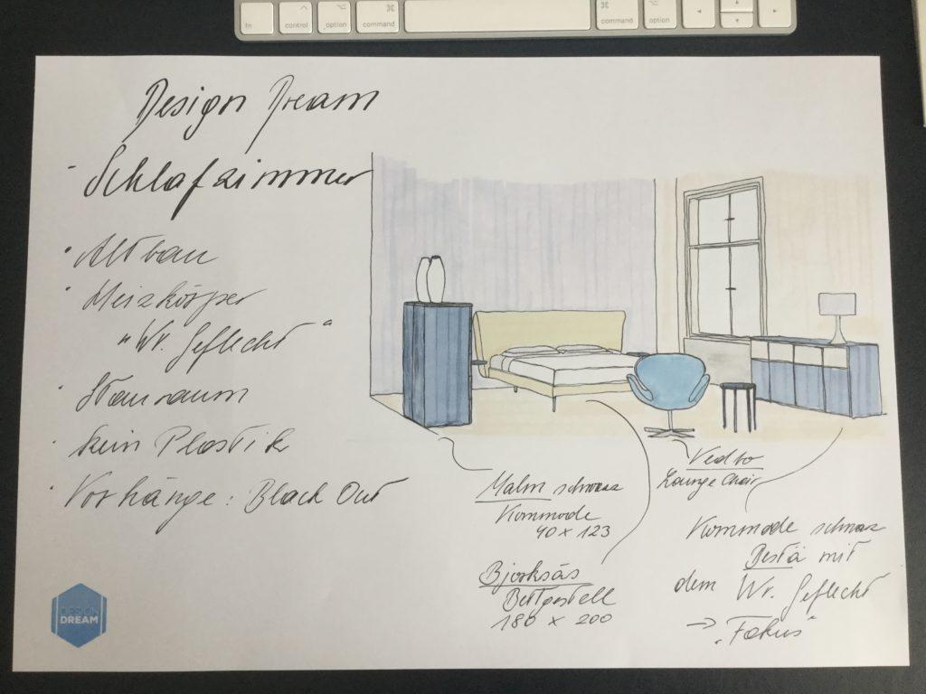 Schlafzimmer_Interior_Design_Mid_Century_ikea