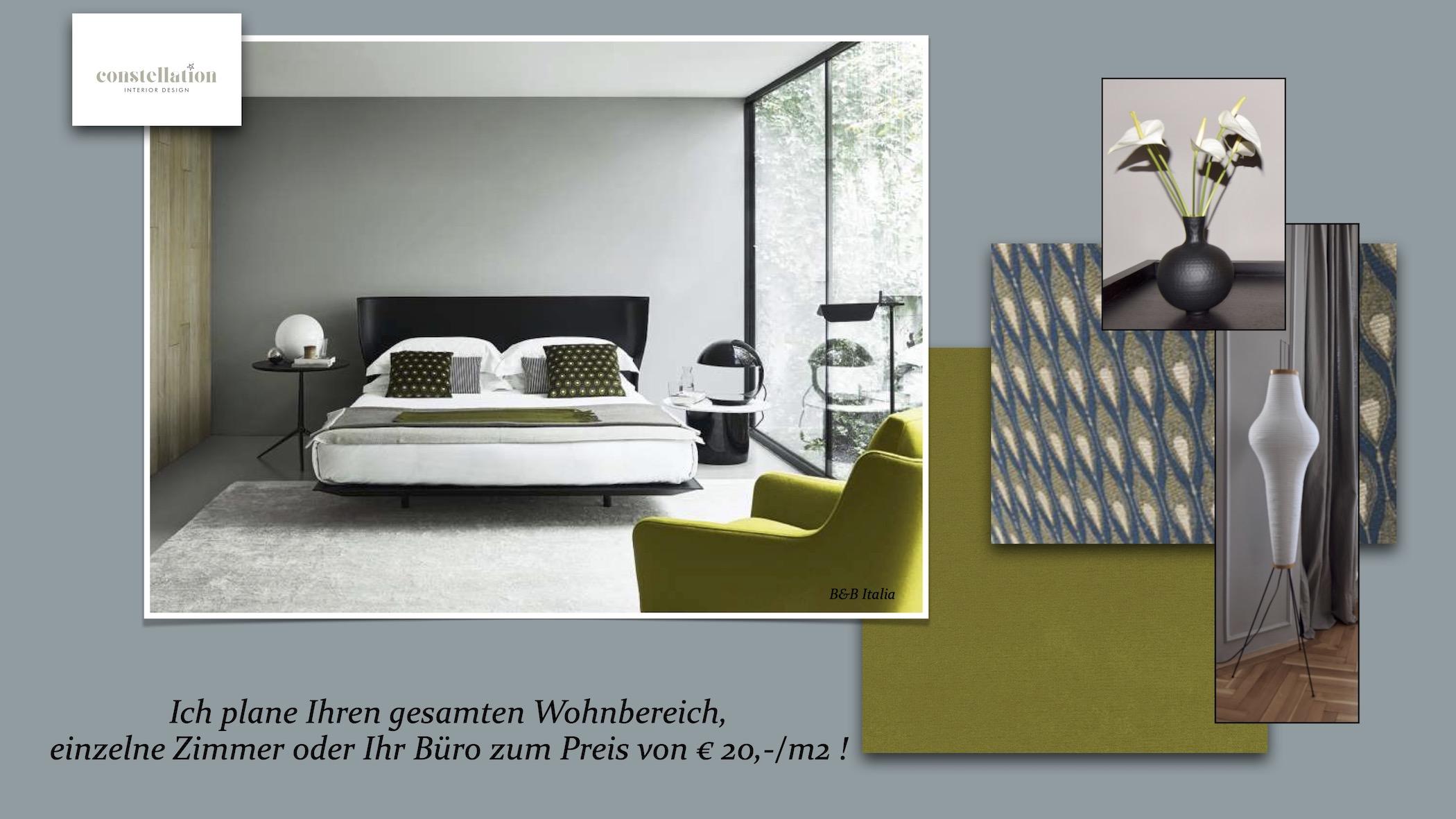 Innenarchitekt Mödling Wien Interior Design