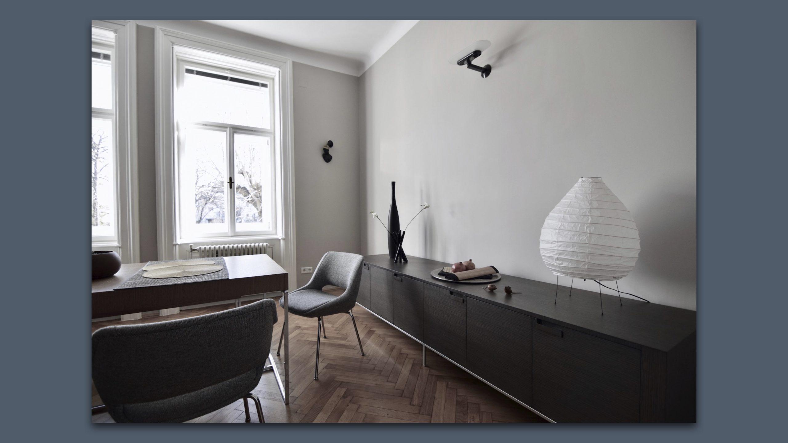 Innenarchitektin Interior Design Austria