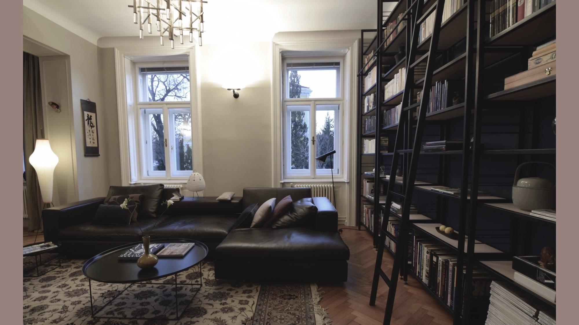 Innenarchitektur Interieur Design Louis Poulsen Mid Century